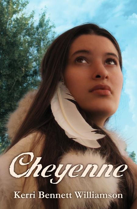 Cheyenne cover,100dpi