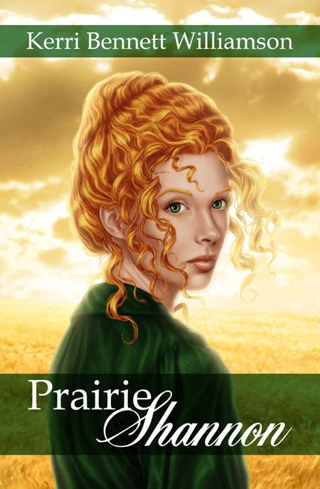Prairie Shannon, cover
