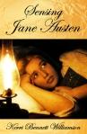 Sensing Jane Austen, cover