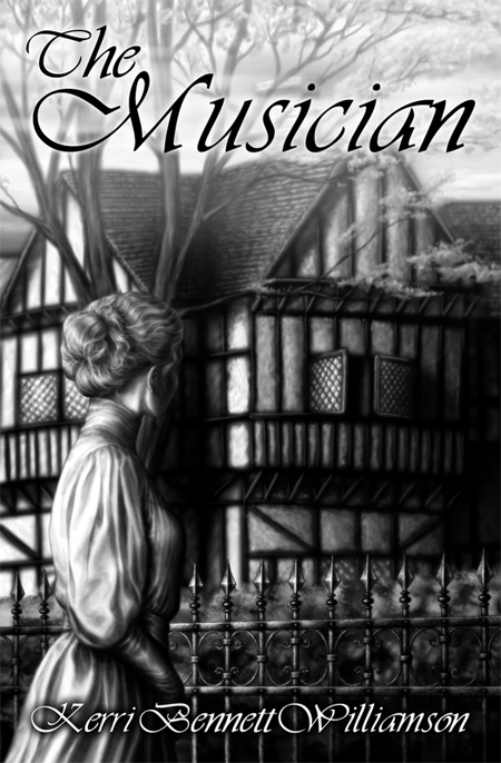 The Musician, cover